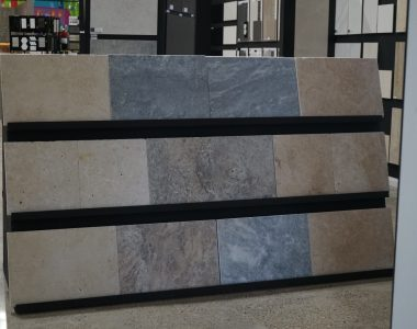 natural stone tile design in large size